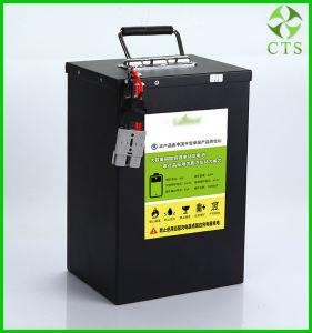 OEM Electirc 기관자전차 /E-Scooter를 위한 재충전용 LiFePO4 건전지 48V 60V 72V 20ah 40ah 60ah 100ah Li 이온 건전지