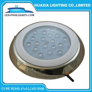 高い発電316のステンレス鋼LEDの壁に取り付けられた水中プールライト