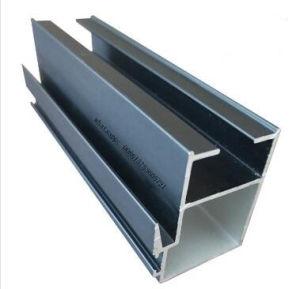 Profili di alluminio della costruzione per Windows di alluminio ed i portelli