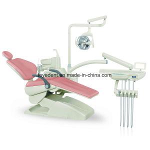 Suministro de Odontología de la unidad de silla de color para dentista Hospital Clinic
