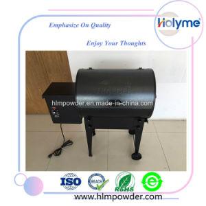 Résistant à la chaleur avec revêtement en poudre noire RoHS-serie