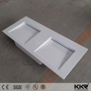 Pierre meuble-lavabo double vasque lavabo Salle de Bain lavabo