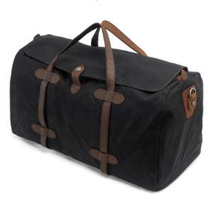 Redswan воды от комаров Canvas в одночасье Duffel сумки в выходные дни дорожная сумка (RS-2032K-1)