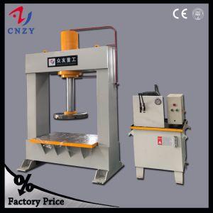Hフレーム小さい手油圧出版物Machine20-30-40-60-100-120-150t