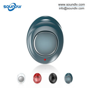 Twsの本当の無線ステレオのスポーツの小型Bluetoothのヘッドセットの耳のイヤホーン