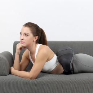 Mejor en cuello y hombros calienta Masajeador de Espalda masaje de cuello para amasar