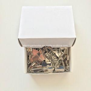 50mm flacher Fishtail Form-Edelstahl-Sicherungsstift
