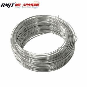O fio de aço galvanizado Strand/Estadia o fio e o fio terra/Guy Wire/EHS