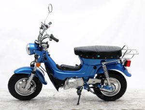 Charly Motociclo CEE Euro4 125cc Dirt Bike Disco de Arranque
