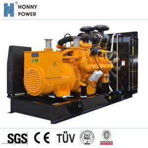Honny 1000kVA de potencia del generador de gas