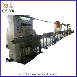 Weiming máquina extrusora de Cable de Teflón para 60mm