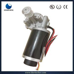 El toque de alta Electric DC Motorreductor para Power Tool
