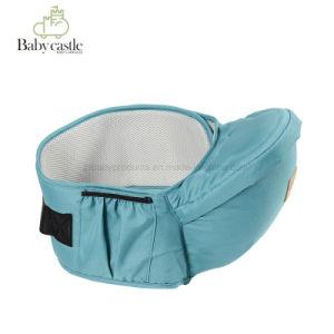 Siège de la hanche bébé pliable infant carrier, Toddler taille tabouret siège bébé commode de transporteur Le transporteur B avant