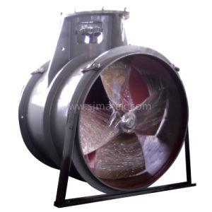 可変的なピッチの沖合いの容器のための電気弓スラスター