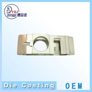 Zinc-Alloy profesional de aluminio y fundición a presión para muchos tipos de ventana en China Las piezas de hardware