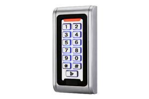 Контроль доступа к одной двери интеллектуальный контроллер доступа RFID