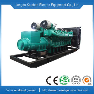 Generatori di potere diesel 300kw