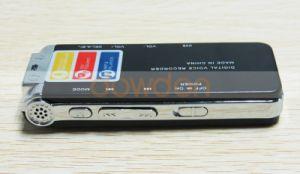 Registrazione professionale del telefono mobile di sostegno del registratore del registratore di prezzi di fabbrica 8GB Digitahi