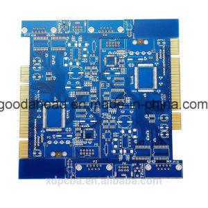 Полное погружение в OEM Gold печатной плате Professional зарядное устройство печатной платы