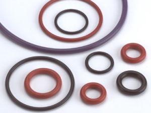 Customed bon moulage caoutchouc produit avec l'absorption de choc / hermétique