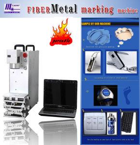 Le plus bas prix des machines de marquage laser à fibre Portable (SH GQ-10W)
