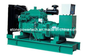 25kVA~1675kVA grupo electrógeno diesel con motor Cummins