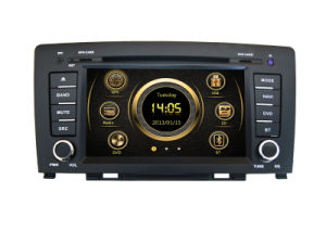 in Grande Muraglia H6 di Car DVD Players Navigation GPS System