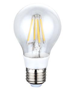 Diodo emissor de luz Bulb Lamp de RoHS 100-240V A60 5W 9W 7W Warm White E27 B22 do CE