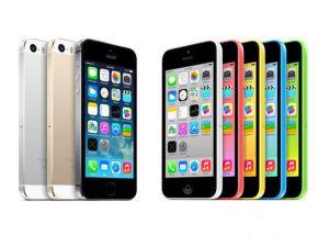Original desbloqueado teléfono móvil, teléfono móvil, teléfono móvil, Smartphone teléfono desbloqueado 5s, 5c, Smartphone 5