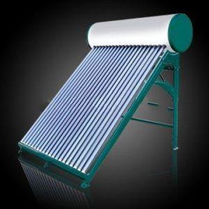 Kleur Steel Low Pressure zonneboiler