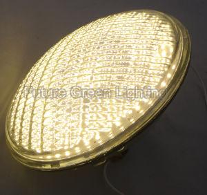PAR56 de protección IP68 12V bajo el agua de las luces LED de la piscina (PAR56TG-252/351/501/558)