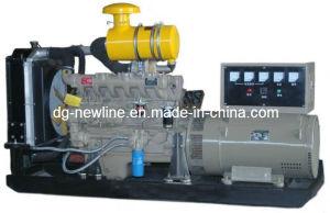 Groupe électrogène Diesel Weichai (8kw-188kw)