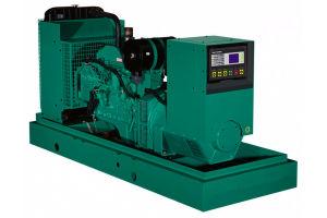 28kVA 38kVA 50kVA 100kVA 113kVA 125kVA 188kVA 200kVA 250kVA 300kVA 500kVA Cummins Diesel Generator Power Generator Power Generation Generating Machine Power
