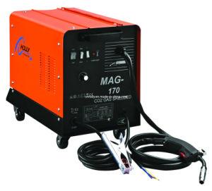 二酸化炭素のガス保護溶接工(MAGシリーズ)
