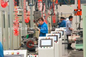 発電機セットのための高い発電空気によって冷却されるディーゼルBf6l913