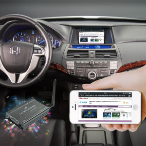 Caixa Mirrorlink para Toyota/Benz/BMW/Honda/Nissan/Audi