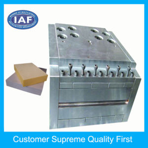 Custom XPS пластиковый профиль вспенивания инструментальной плиты