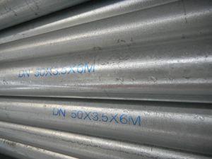 Gegalvaniseerde Pipes voor Waterpijp (FRK009)
