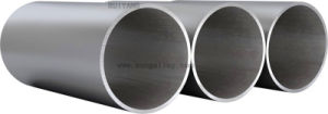 継ぎ目が無いステンレス鋼の合金の円形のPipe&の管の製造者