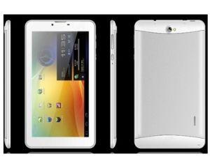Mmtk8312 Dual Core de 7 pulgadas de Tablet PC Android 4.2 teléfonos 3G/GSM