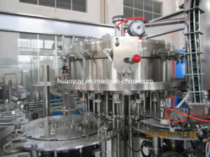 All Kinds of Drink를 위한 자동적인 Filling Machine