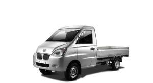 Kingstar Júpiter S1 0,8 Ton GNC / Gasolina Pequeño Camión