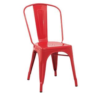レストランの金属のTolixの椅子(FS-D500)