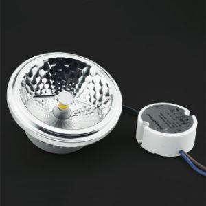 CRI90 CREE Chips TUV GS 50W 75W Replacement Reflector AR111