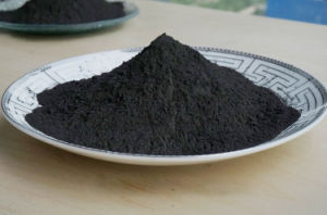 Het bouw Gebruikte Zwarte Poeder Fe3o4 van het Oxyde van het Ijzer