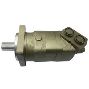 Hydraulische Motor Met lage snelheid van de Goede Kwaliteit van de Torsie van Bmt van Omt de Hoge