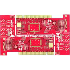 PCB de dupla face para circuito automático