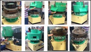 세륨 승인되는 목제 톱밥 생물 자원 펠릿 생산 라인