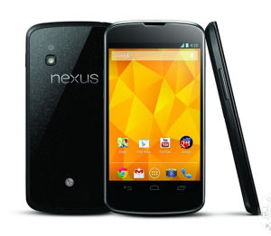 Venda a quente Smart Cell Celular Móvel Nexus 4E960