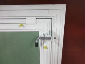 Nouvelle conception de l'accès avec le boulon du ressort du panneau de commande de l'AP7720